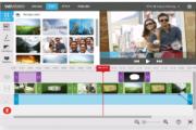 WeVideo-google笔记本视频编辑器