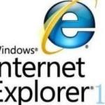 IE10浏览器 Internet Explorer 中文版