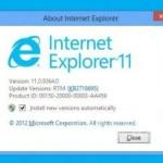 Internet Explorer 11是否与Windows 7兼容?