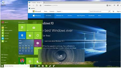 Win10系统Edge浏览器常用快捷键有哪些?浏览器常用的快捷键介绍