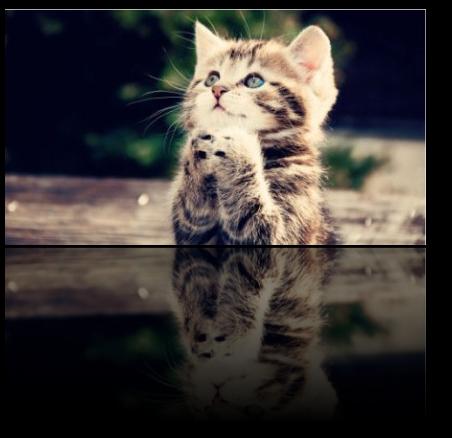 CSS图片倒影效果兼容firefox、IE吗?CSS图片倒影效果兼容说明