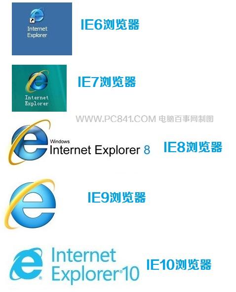 怎么查看IE版本?查看IE版本的技巧分享