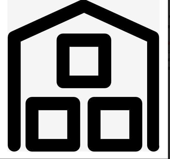 qq画图红包谷仓怎么画?QQ画图红包谷仓画法分享